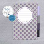 "Register-Set ""VintageSinn"" Pocket 001"